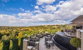 100 Westcliff Park Apartments Hotel Four Seasons Hotel The Johannesburg