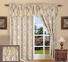 Target Cafe Window Curtains by Kitchen Valances For Windows Beautiful Kitchen Curtains Custom
