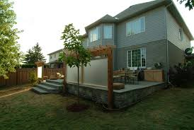 Dars Porch And Patio Fort Wayne by Deck Vs Patio Vs Porch Home Design Ideas