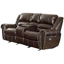 Amazon Ashley Furniture Signature Design Jayron Reclining