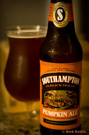 Ofallon Vanilla Pumpkin Beer by Southampton Pumpkin Ale U2013 Southampton Publick House The Great