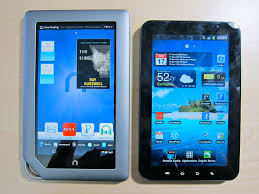 Gigaom | Hands On With The Nook Tablet: A Solid $249 Device October 2015 Apple Bn Kobo And Google A Look At The Rest Of Reasons Barnes Noble Nook Is Failing Business Insider Nook Simple Touch Vs Amazon Kindle Basic Tablet Color The Verge 7 Review 2017 Compared To 3 Marcoorg Horizon Hd Tablet Elevates Game Pcworld New Comparing Ereaders Ipad
