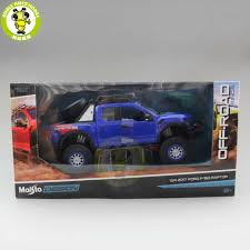 100 Ford Toy Trucks Detail Feedback Questions About 124 Maisto F150 F 150 Raptor