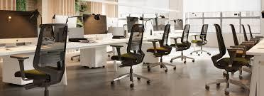 Workspace - Commercial & Bespoke Furniture