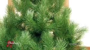 Noble Fir Artificial Christmas Tree by Factory Artificial Christmas Trees Youtube