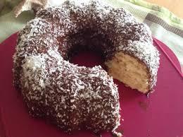 kokos schoko kuchen wie der bekannte schokoriegel