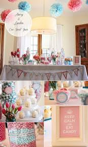 Baptism Decoration Ideas For Twins by 156 Best Gender Reveal Party Images On Pinterest Gender Reveal