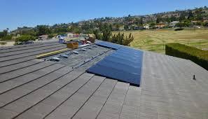 howe builders solar energy
