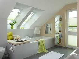 22 design ideen für badezimmer mit dachschräge minimalisti