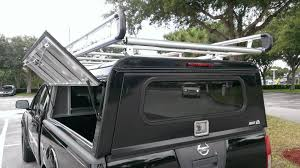 FS: Like New ARE DCU Series Truck Cap - Nissan Frontier Forum