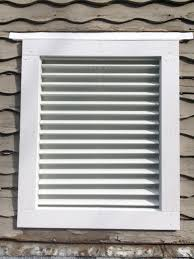 Decorative Gable Vents Products how to install gable vents exterior attic access door custom that