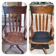 Here Is The Before And After Of My Chair. I Bought It In ... The Golden Oak Age Of American Fniture I Have An Antique Rocking Chair From Phoenix Chair Company Untitled Hot Item Latest High Quality Metal Wedding Jcph01 49 Timber Shoppers Are Going Crazy For Daily Antique Mission Arts Crafts Co Mahogany Pressed Cane Mckinley Rocking With Sewing Drawer Collectors Weekly Buy Bouncers At Best Price Online Lazadacomph Party Rentals In Event Rents Hub Electric Baby Swing Pps02 Rocker Musical Lights Rainforest Toddler Vintage Solid Office Arm Made By Recliner Chairs Recliners Lazboy
