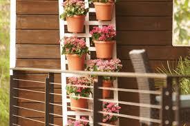 Make a vertical garden—The Home Depot Garden Club