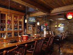 Basement Bar Design Ideas Amazing