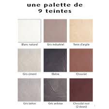 enduit beton cire exterieur peinture exterieur leroy merlin peinture a effet beton gris clair