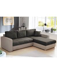 canapé lit canapé lit dune avec coffre à literie intégré