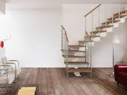genius 060 offene treppe by fontanot