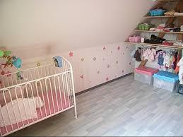 chambre bébé mansardée idée chambre bébé mansardée chaios com