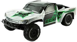 100 Best Rc Short Course Truck Amazoncom ECX Torment RTR 110 Scale Black