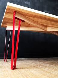 best 25 modern table legs ideas on pinterest metal legs for