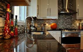 Coffee House Kitchen Decor With Faucet