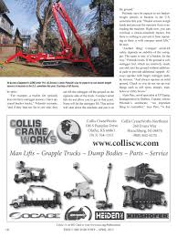 TCI Magazine April 2017 Digimag RTS HTML5 1964 Paper Ad Andy Gard Ride Em Tractor Dump Truck Marx Big Bruiser Towtrucklife Welcome To Collis Parts Inc Lifted Up Barriers To Bridges Kent Chevrolet Cadillac Is A Mountain Home New Preowned Equipment Ready Trucks For Rent Craneworks Truck Parts L Spectacular Photo Of Northampton Pa United Kbc Tools Machinery Running Route From Pasadena Union Station Alex Has Nice Hair