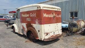 100 Divco Milk Truck For Sale Motorn News Sale 1955 At Wwwmotorn