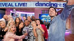 Cast Of Halloween 3 by Dancing With The Stars U0027 Cast Includes Nick And Vanessa Lachey