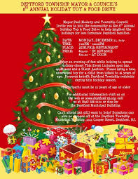 Christmas Tree Shop Deptford Nj Number by Event Listing Deptford Township Nj