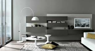 18 modern style living rooms from misuraemme moderne