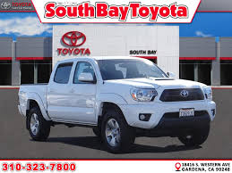 Certified Pre-Owned 2014 Toyota Tacoma For Sale In Gardena CA ... 2014 Motor Trend Truck Of The Year Contender Toyota Tundra Used Crewmax 57l V8 6spd At Sr5 Natl At North Tacoma Review Ratings Specs Prices And Photos The 32014 Pickup Recalled For Engine Flaw Preowned Crew Cab In San Antonio For Sale Winnipeg 4x4 Double 2013 New Trd Sport Hd Youtube Sale Latham Ny 3tmlu4en9em161867 Price Reviews Features Prerunner 4d Sunnyvale Jacksonville