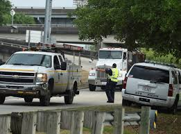 Weight Restrictions For Trucks On Intracoastal Bridge On La. 1 ...