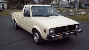 1980 VW Rabbit Diesel Pickup For Sale - $2,700 - YouTube