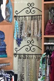 14 Diy Jewelry Storage Ideas Fashion Beauty News Solutions