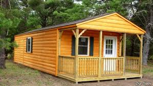 Small Prefab Cottages Inspirations Cabins Log Kits Cabin Plans