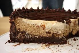Smitten Kitchen Pumpkin Marble Cheesecake by Cappuccino Fudge Cheesecake Miss Boulanger U0027s Boulangerie