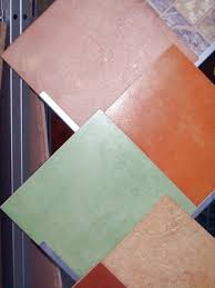 Sealing Asbestos Floor Tiles With Epoxy by What Flooring Can You Put Over Asbestos Tile Hunker