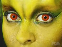Halloween Contacts Non Prescription Fda Approved by Beware Costume Contacts To Avoid A Scary Halloween Doctors Say