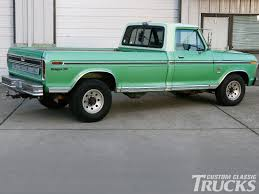 1973 Ford F-350 Build - Hot Rod Network Curbside Classic 1973 Ford F350 Super Camper Special Goes Fordtruck F 100 73ft1848c Desert Valley Auto Parts Vehicles Specialty Sales Classics Ranger Aftershave Cool Truck Stuff Fordtruckscom First F250 Xlt F150 Forum Community Of 1979 Dash To For Sale On Classiccarscom F100 Junk Mail Stock R90835 Sale Near Columbus 44 Pickup Trucks Pinterest Autotrader