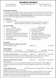 Copy Paste Resume Template Best Of Examples Excellent Resumes