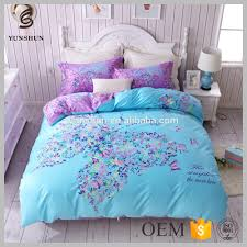 Bed Sheet Material by China Bed Cover Design China Bed Cover Design Manufacturers And