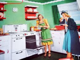 1930s Kitchen Decor Advertisement American Gas By AdmanVintageAds 799 I Love The Bakelite Pulls