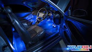 Car Interior Lighting Idea #6 LEDGlow | LED Interior Car Lights ...