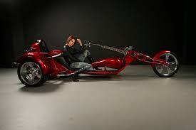 Wilcken Industries Trike (previously Phoenix Trike Works). Http ...
