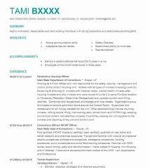 Top Public Health Resume