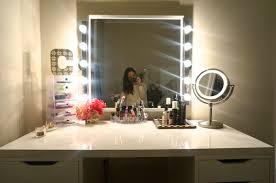 Vanity Table Ikea Uk by Diy Makeup Vanity
