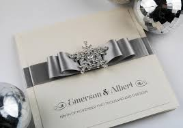 Winter Wedding Invitation Ideas And Get Inspired To Create Your Own Design With This 9