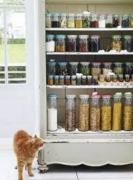 Open Storage Jars