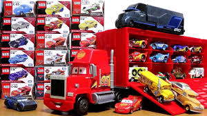 Disney Pixar Cars3 Toy Movie Big Mack Truck Gale Beaufort Battle ... Bruder Toys Mack Granite 116 Play Snow Plow Dump Truck With Front Lego 42078 Technic Anthem Toyworld Httpswwwckmhopcoentimagesthumbs Cstruction Videos Disney Pixar Cars Hauler For Best Choice Products Set Of 3 Push And Go Friction Powered Car Mack Tip Up Jadrem Brand New Pack Lego Set Train Toy 2 Wally Exclusive Semi Trucks Disneypixar 124 Tractor By Jada The Only Ride On Hammacher Schlemmer Tanker Bta02827 Hobbies Amain