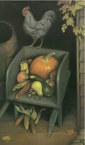 The Haunted Pumpkin Of Sleepy Hollow by Gary Kelley U0027s Pastel Illustrations For The Legend Of Sleepy Hollow